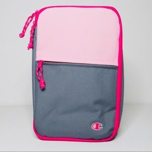 Kids Champion Chow Lunch Kit Lunch Bag
